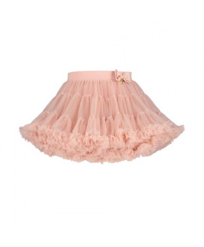 "Angel""s Face Skirt Pixe Tutu Blush"
