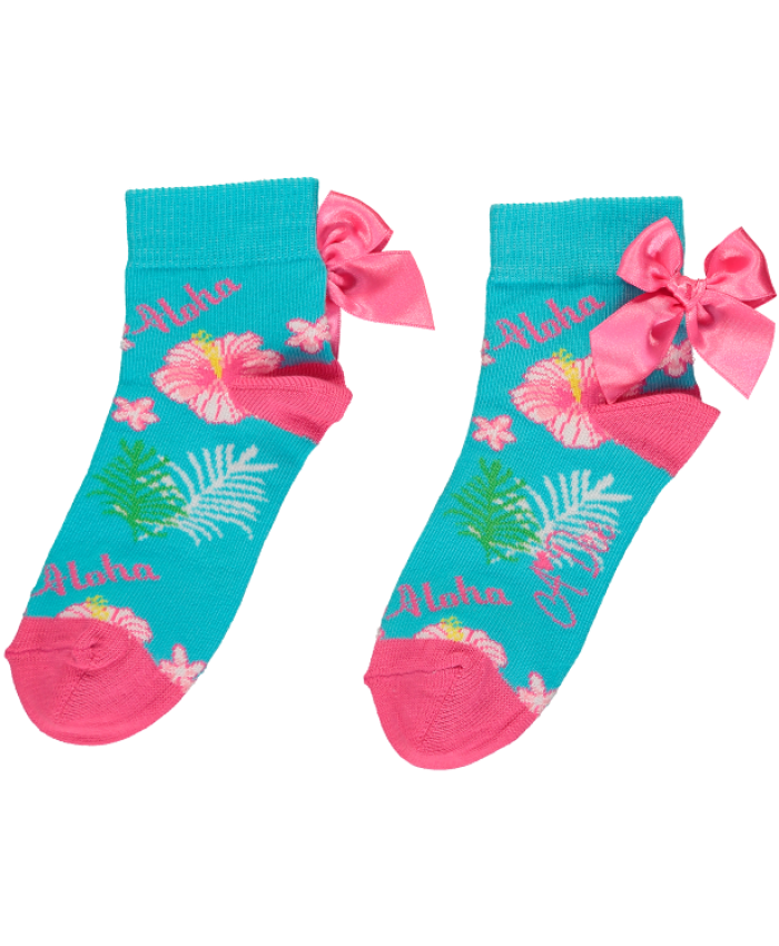Ariana Dee Enkel  Socks Hawaii