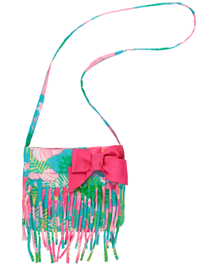 Ariana Dee Hawaii  bag  Danika