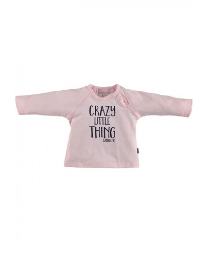 B.E.S.S Tricot shirtje pink
