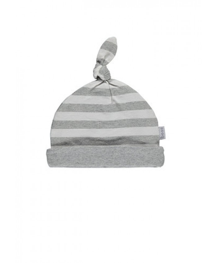 b*e*s*s newborn   hatter baby unisex grey striped