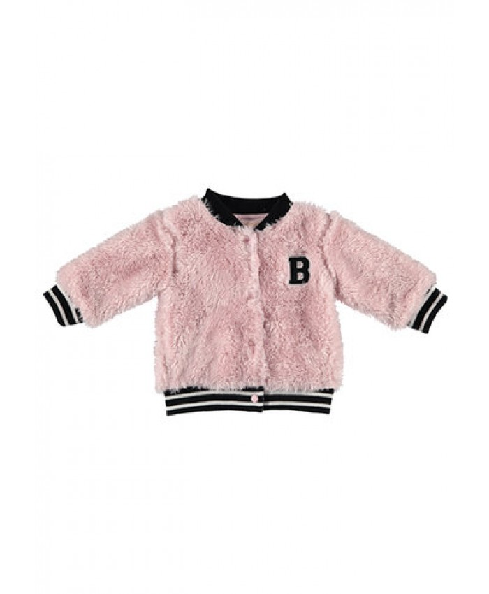 B*e*s*s New Born Jacket teddy Girls