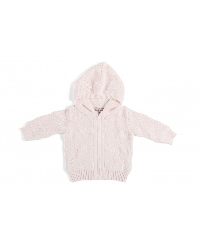 Baby's only jacket classic pink
