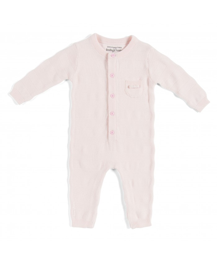 Baby's only box pakje classic pink