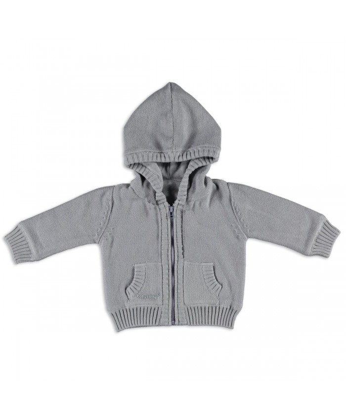 Baby's only jacket grey