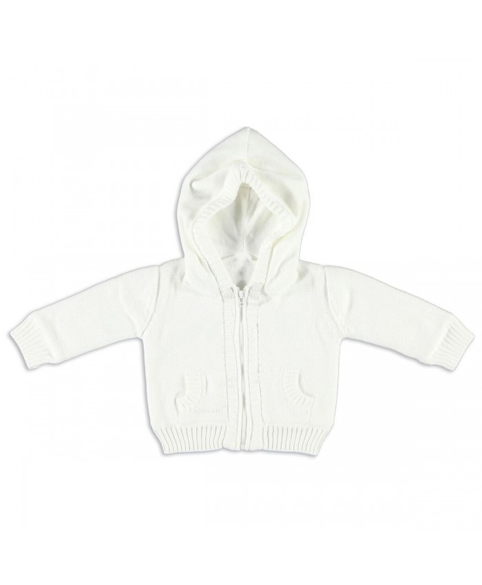 Baby's only jacket  white