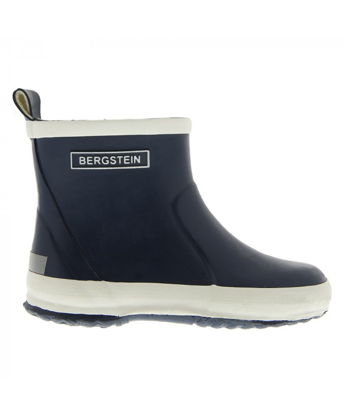 Bergstein Chelsea Boot  Dark Blue