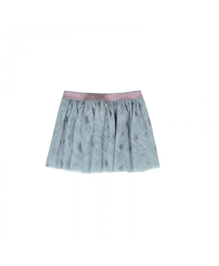 Boboli Tule Skirt  For Girl