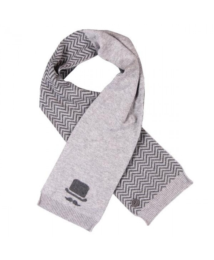 Boboli knitwear scarf for baby boy's