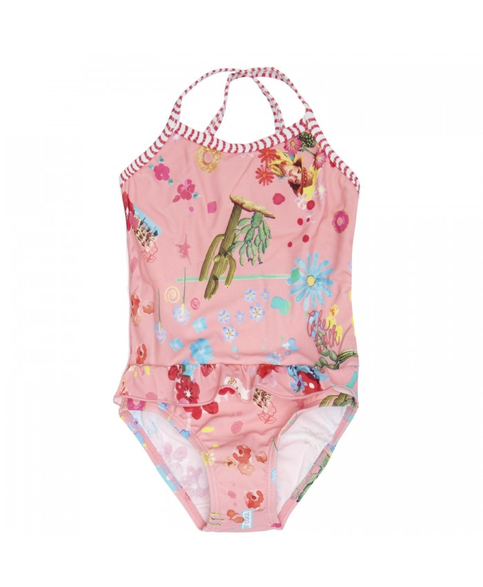 Cakewalk swimsuit Adena