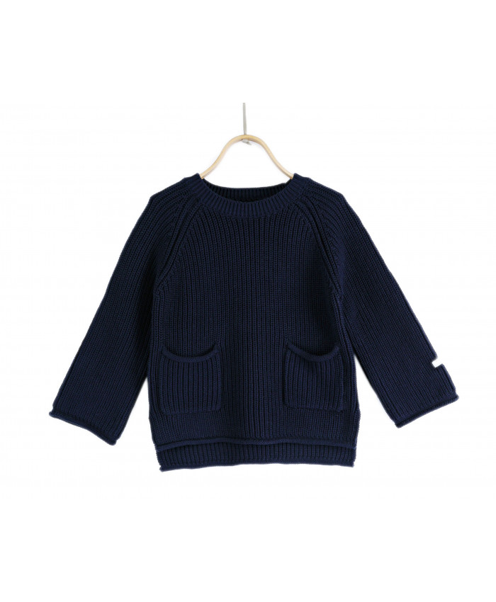 Donsje Sweater Stella Deep Navy