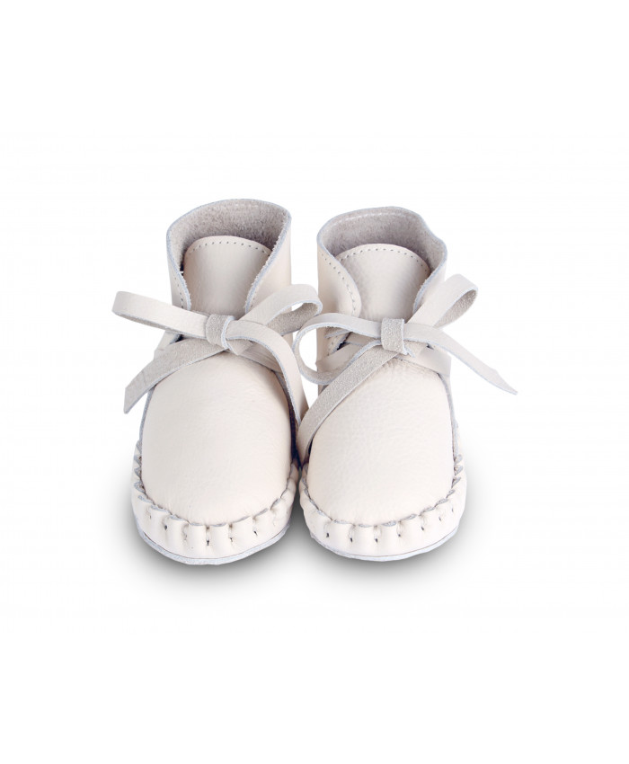 Donsje  Pina shoes Off White Leather shoes