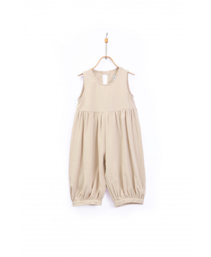 Donsje Jola Overall Off White