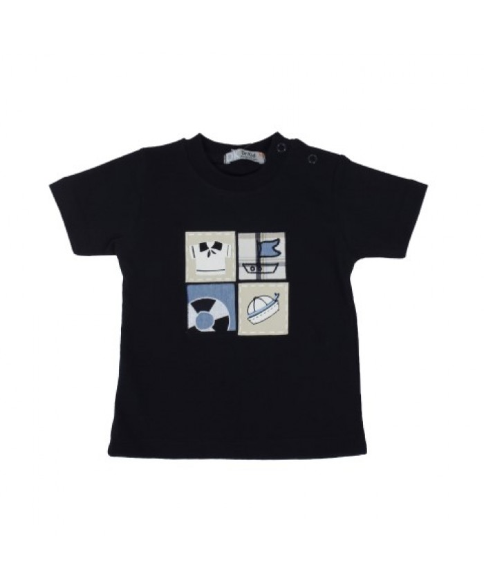 Dr.Kid Boys TShirt print