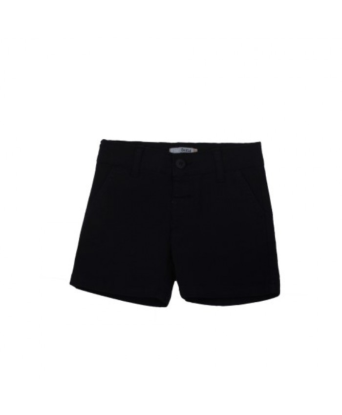 Dr.Kid Baby Boy Bermuda Navy