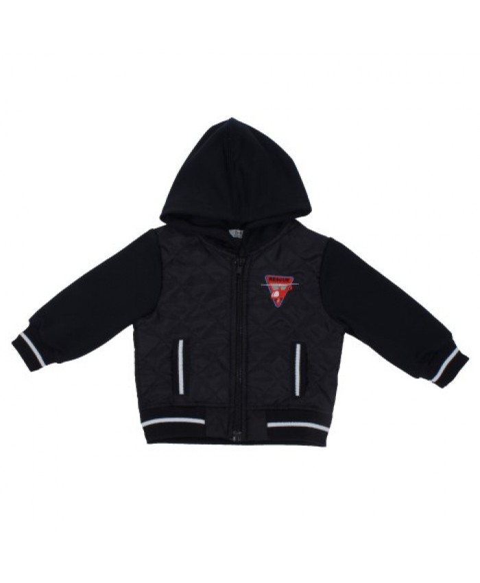 Dr.Kid Baby Boy's  Zomer Jacket Dark Navy
