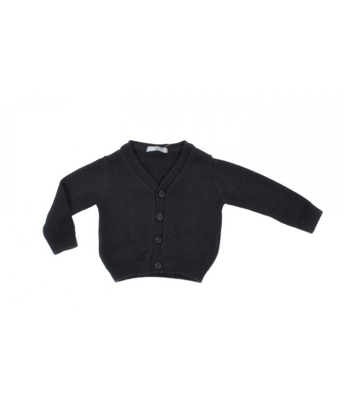 Dr.Kid Baby Boy Cardigan Navy