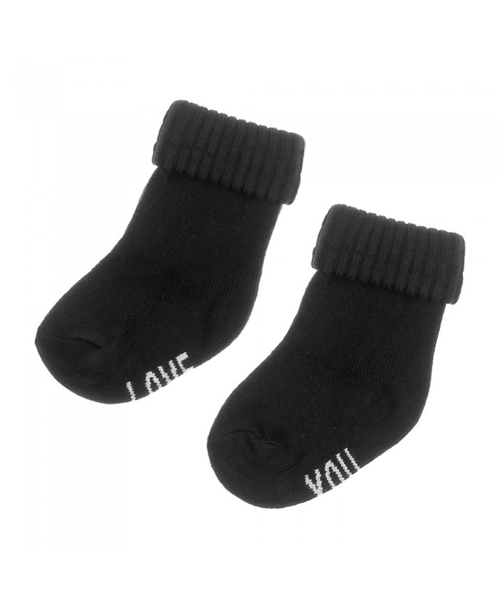 Feetje Baby Socks Black