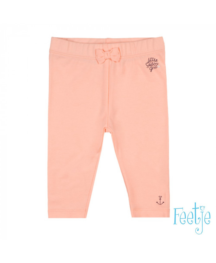 Feetje Legging Sailor Girl Roze