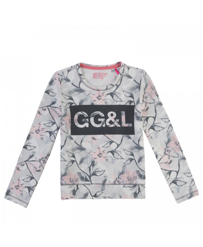 G.G.&L  meisjes sweat shirt