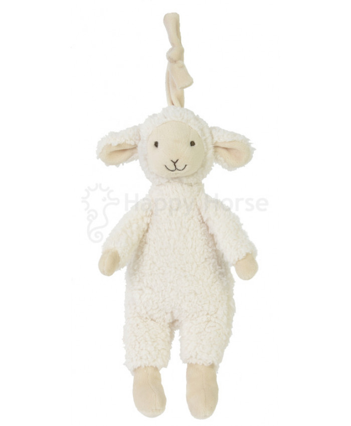 Happy horse lamb leo musical  off white