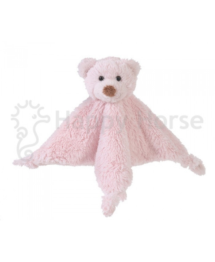 Happy Horse bear boogy tuttle pink