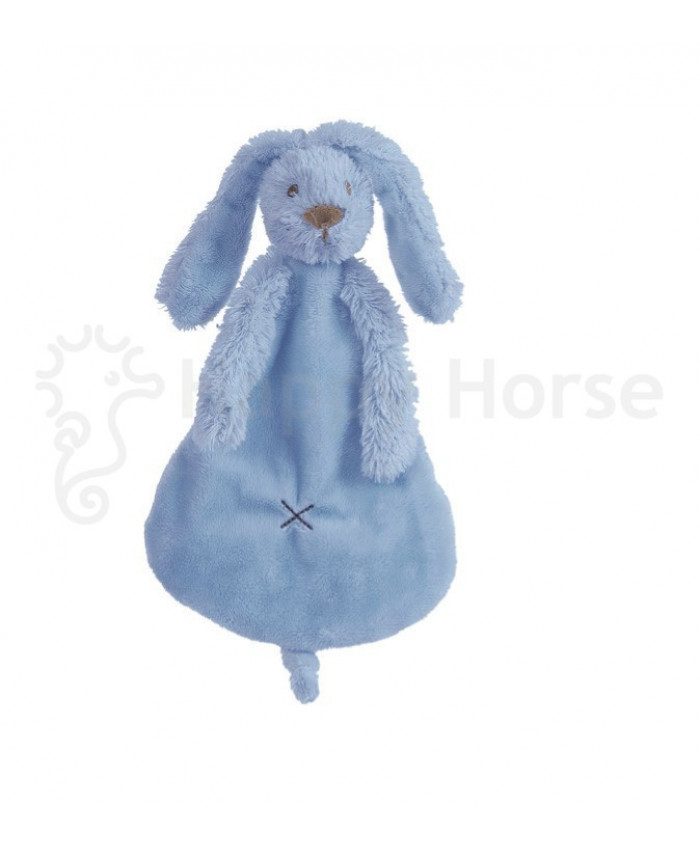 Happy horse  rabbit richie knuffel  deep blue tuttle