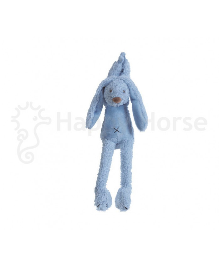 Happy horse  rabbit richie knuffel  deep blue musical