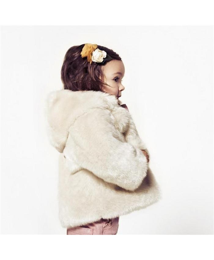 IKKS winter coat