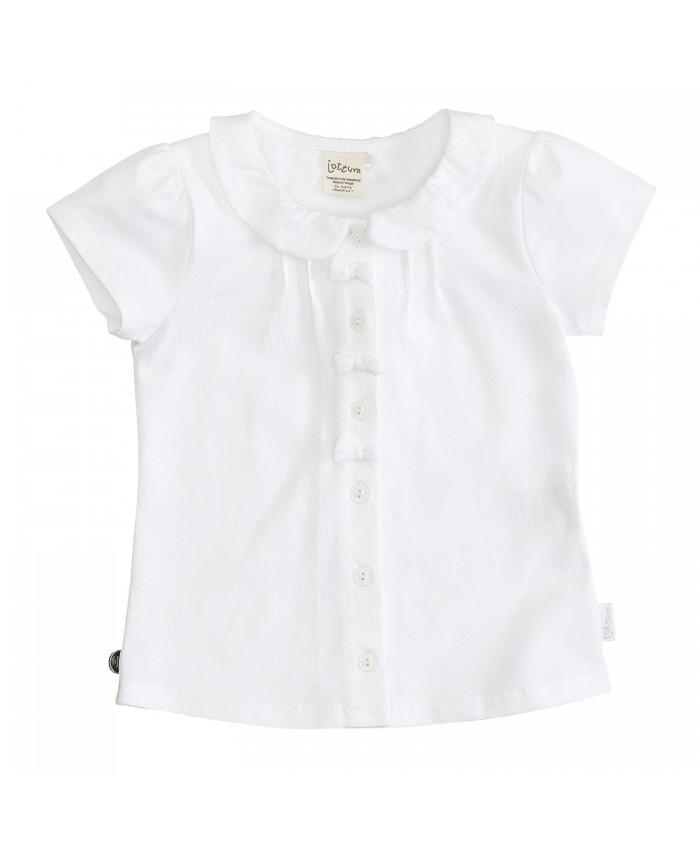 Jottum shirt s/sl Esmeraldas