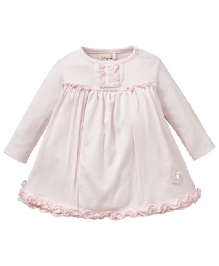 Jottum jurkje Swansea pink