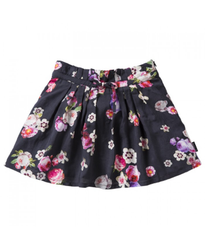 Jottum skirt navy  Tain