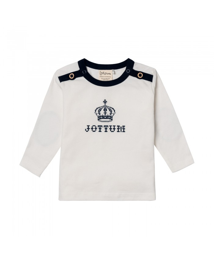Jottum Shirt Niles Off White
