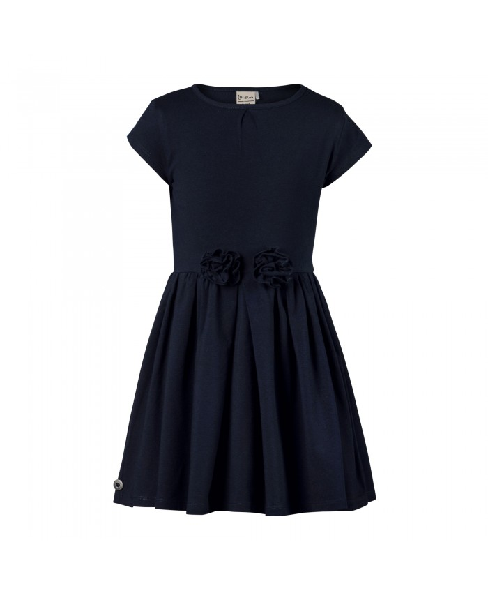 Jottum Dress solange navy