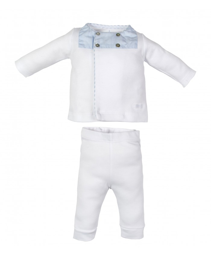Laranjinha baby boy  2Delige set Pecas NEW COLLECTION