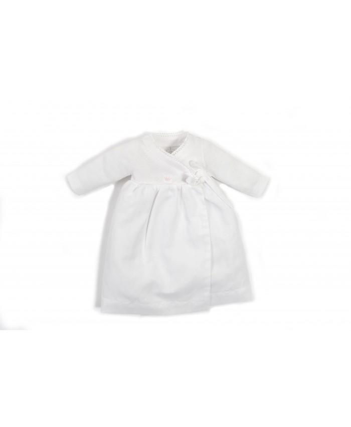 Laranjinha dress (feest of doop)  New collection