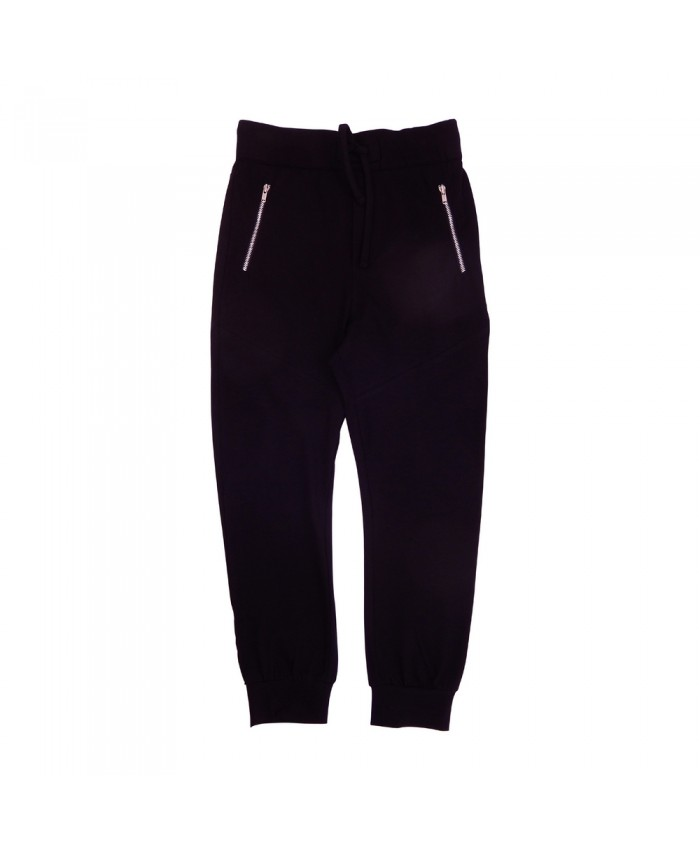 Legends 22 Jongens Jogpants Black
