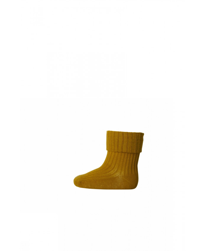 MP.Denmark  Anklesocks  Golden Spice