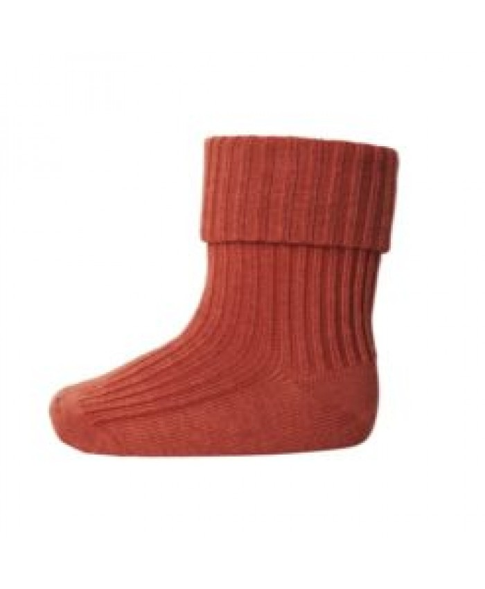MP. Denmark  Anklesocks  Roest 102