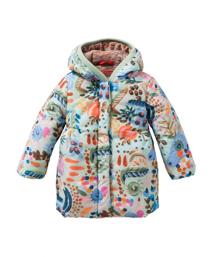 Oilily winter coat Cathalina