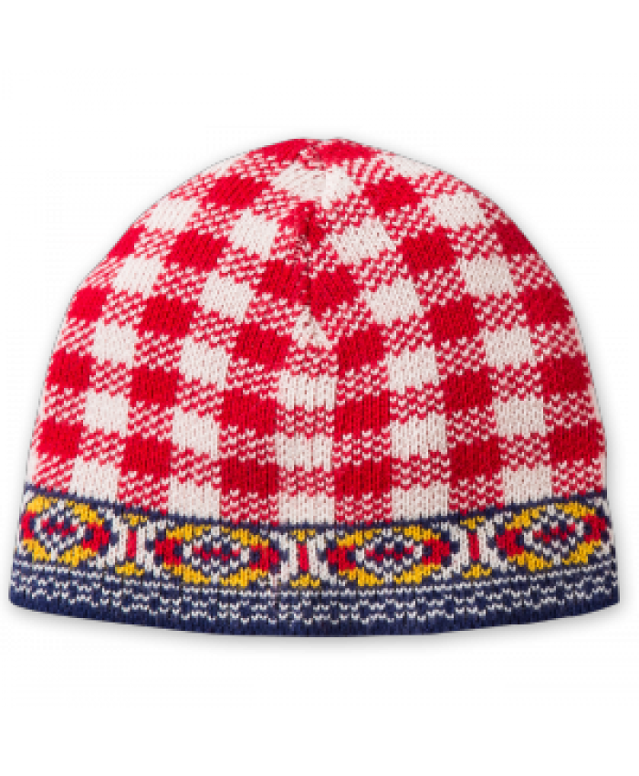 Oilily hat Koody red