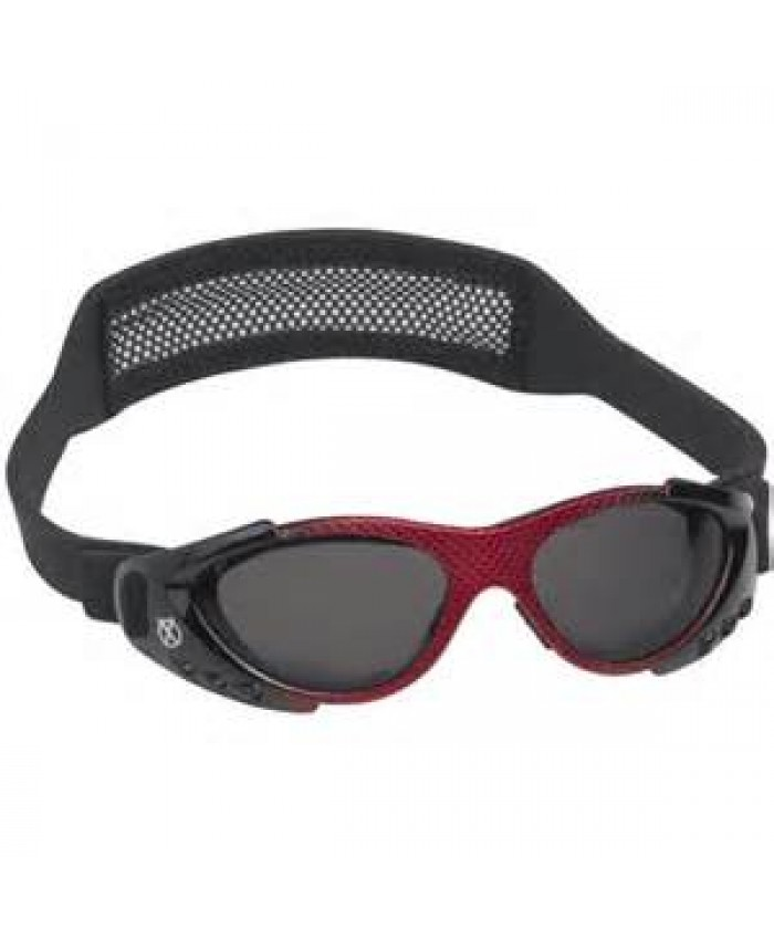 Real Shades kids zonnebril cq ski bril  red
