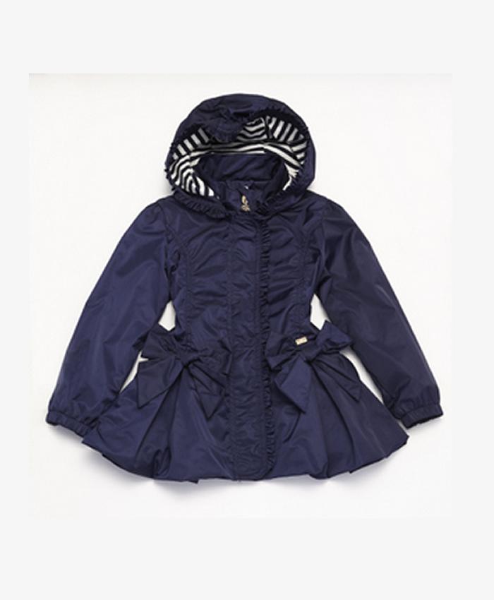 Ariana Dee zomer jacket navy