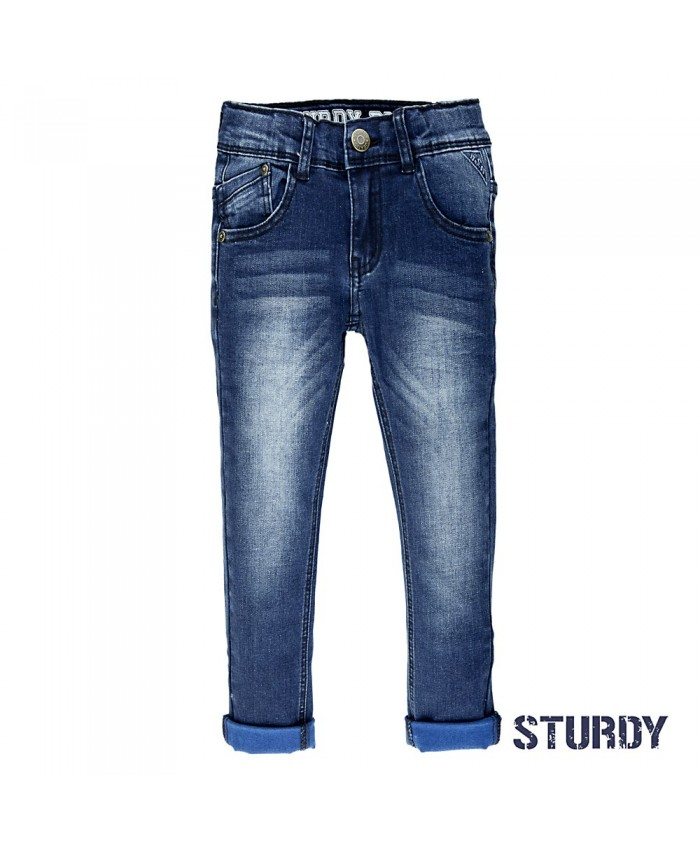 Sturdy Blue  Denim Jeans Boy's