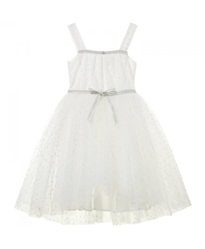 Jottum Dress Swanna