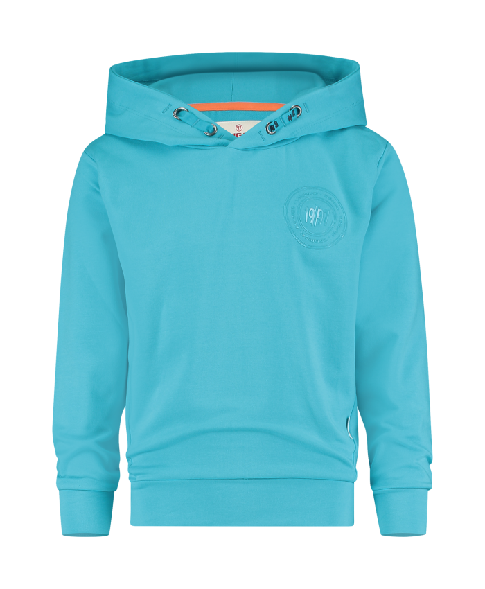Vingino Hoody Nacio Sea Blue